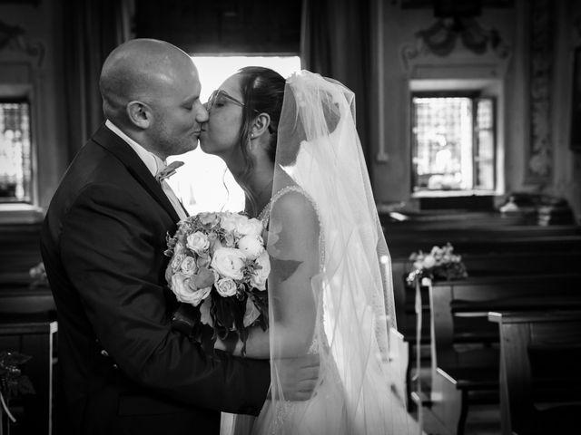 Il matrimonio di Simona e Paolo a Dronero, Cuneo 35