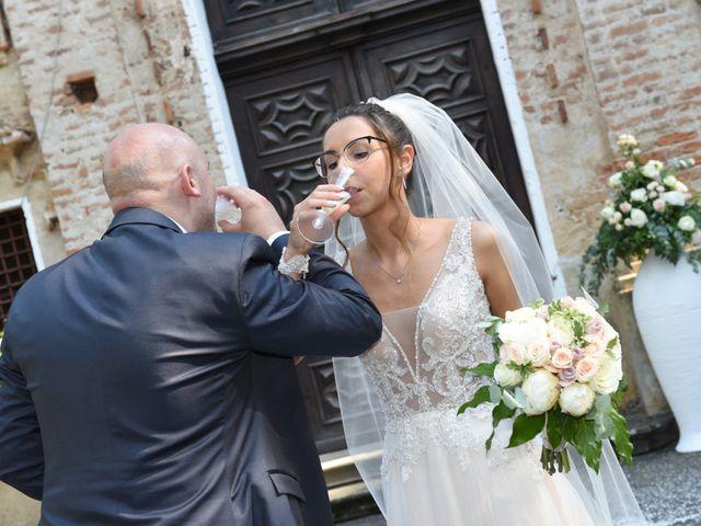 Il matrimonio di Simona e Paolo a Dronero, Cuneo 36