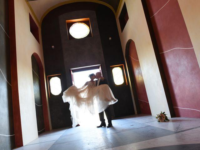 Il matrimonio di Simona e Paolo a Dronero, Cuneo 41