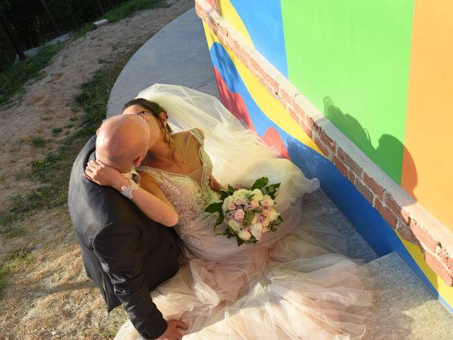 Il matrimonio di Simona e Paolo a Dronero, Cuneo 43