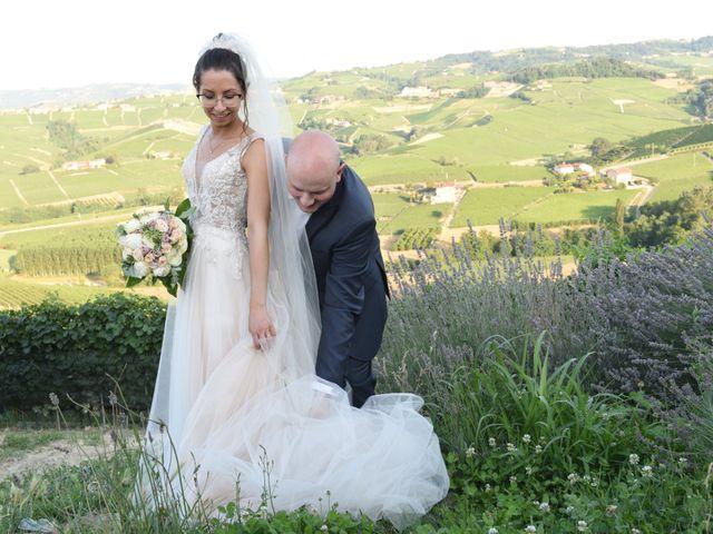 Il matrimonio di Simona e Paolo a Dronero, Cuneo 44