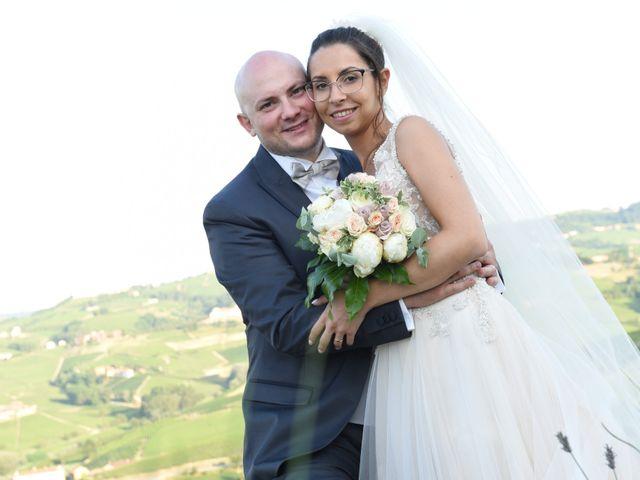 Il matrimonio di Simona e Paolo a Dronero, Cuneo 45