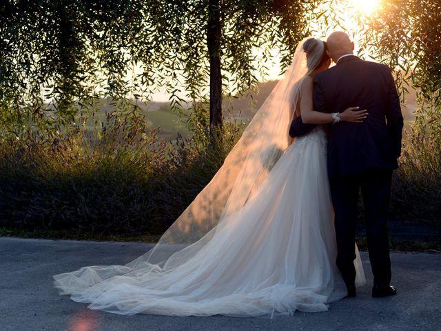 Il matrimonio di Simona e Paolo a Dronero, Cuneo 48