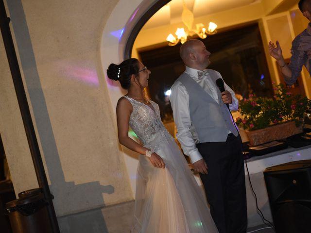 Il matrimonio di Simona e Paolo a Dronero, Cuneo 50