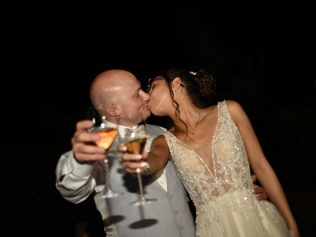 Il matrimonio di Simona e Paolo a Dronero, Cuneo 52