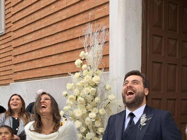 Il matrimonio di Alessio e Anna Chiara a San Severo, Foggia 1