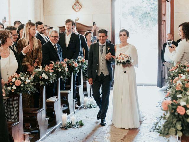 Il matrimonio di Marco e Ilaria a Orvieto, Terni 36