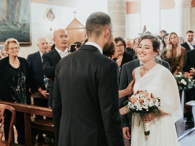 Il matrimonio di Marco e Ilaria a Orvieto, Terni 37
