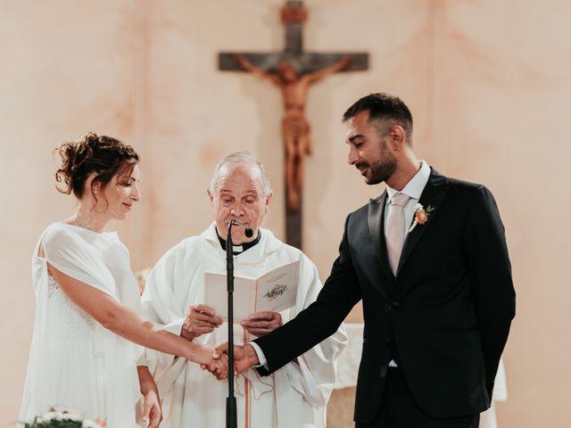 Il matrimonio di Marco e Ilaria a Orvieto, Terni 40