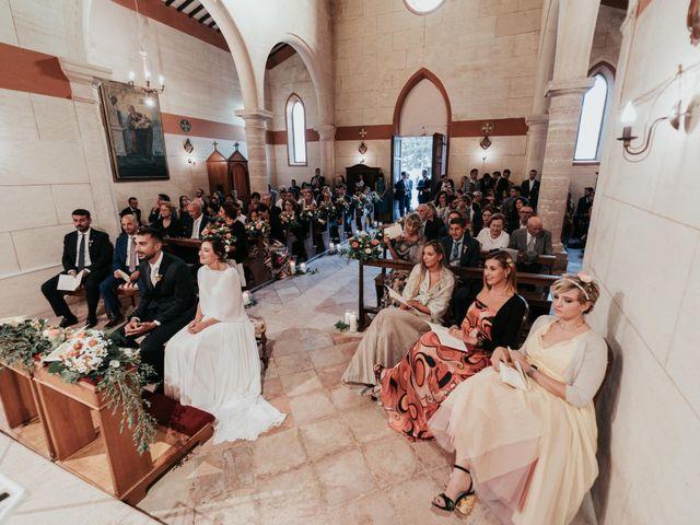 Il matrimonio di Marco e Ilaria a Orvieto, Terni 42