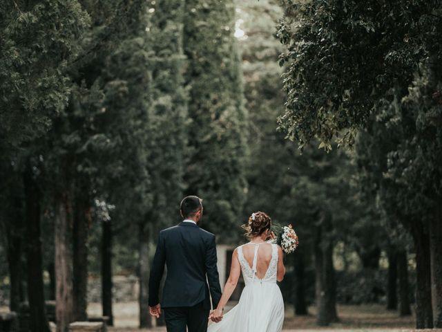 Il matrimonio di Marco e Ilaria a Orvieto, Terni 47