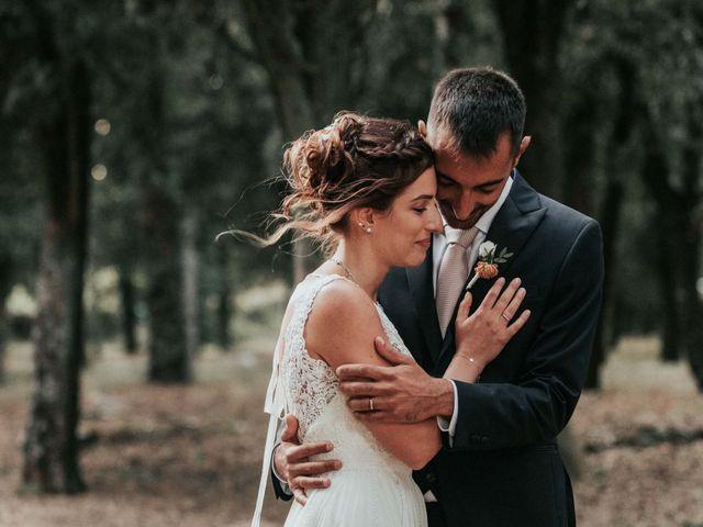 Il matrimonio di Marco e Ilaria a Orvieto, Terni 49