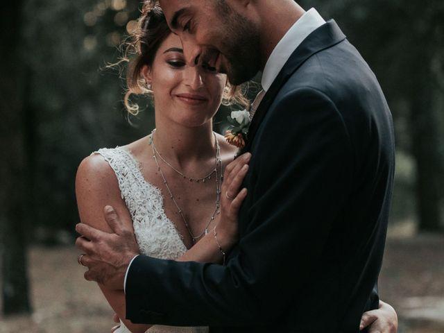 Il matrimonio di Marco e Ilaria a Orvieto, Terni 51