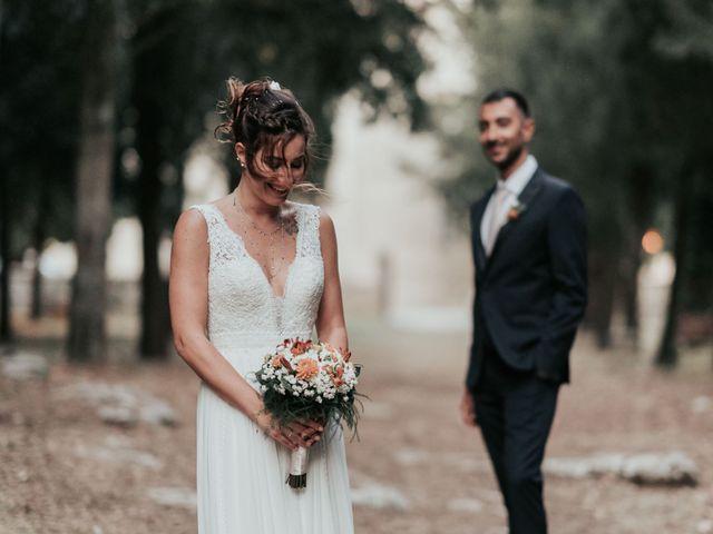 Il matrimonio di Marco e Ilaria a Orvieto, Terni 52