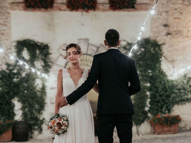 Il matrimonio di Marco e Ilaria a Orvieto, Terni 58