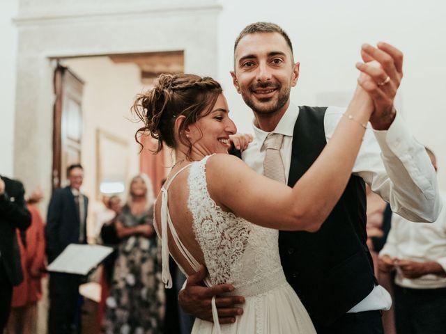 Il matrimonio di Marco e Ilaria a Orvieto, Terni 60