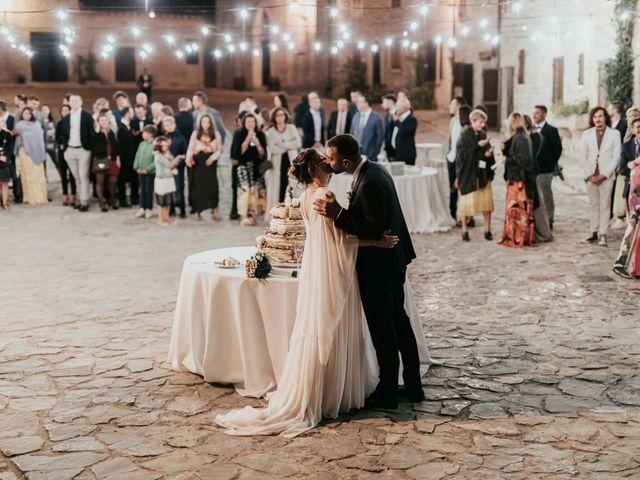 Il matrimonio di Marco e Ilaria a Orvieto, Terni 67