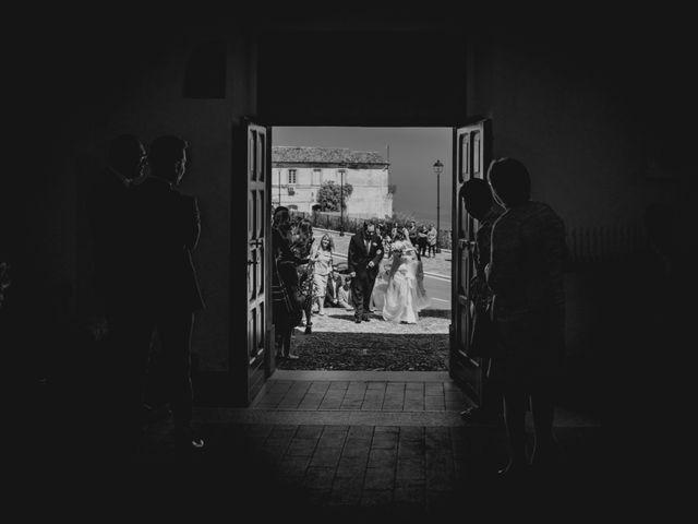 Il matrimonio di Luigi e Lucia a Campomarino, Campobasso 14