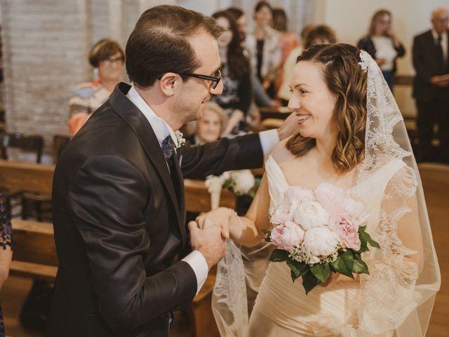 Il matrimonio di Luigi e Lucia a Campomarino, Campobasso 15