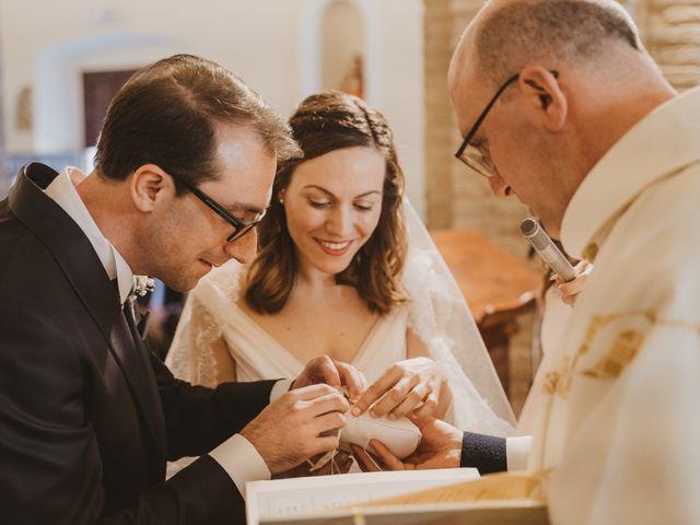 Il matrimonio di Luigi e Lucia a Campomarino, Campobasso 16