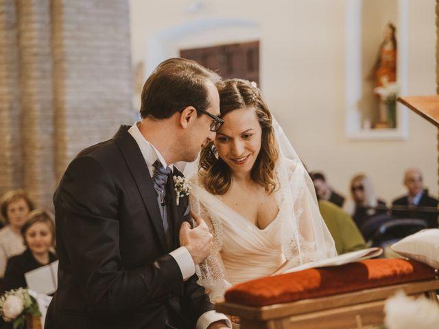 Il matrimonio di Luigi e Lucia a Campomarino, Campobasso 17
