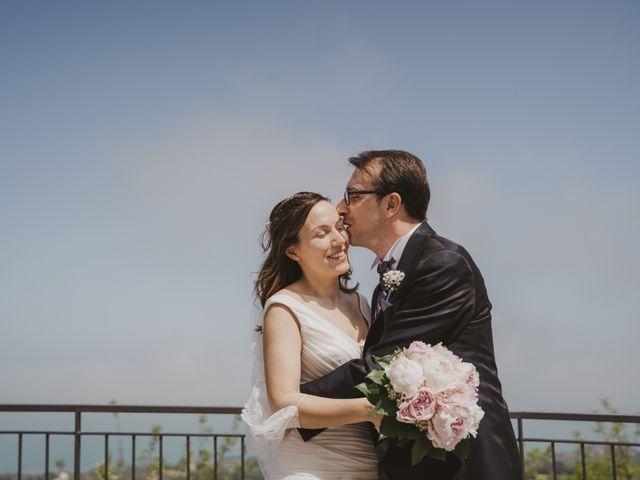 Il matrimonio di Luigi e Lucia a Campomarino, Campobasso 21
