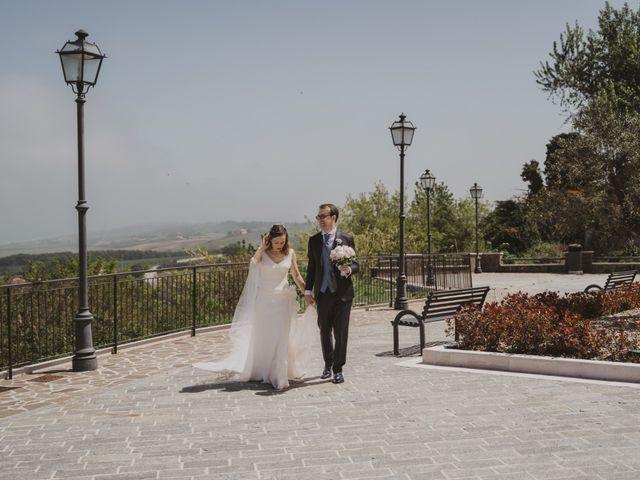 Il matrimonio di Luigi e Lucia a Campomarino, Campobasso 22