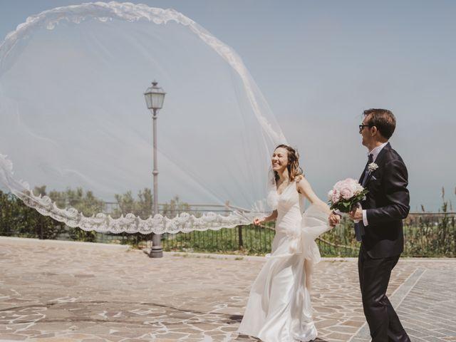 Il matrimonio di Luigi e Lucia a Campomarino, Campobasso 23