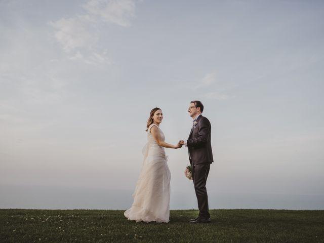 Il matrimonio di Luigi e Lucia a Campomarino, Campobasso 27