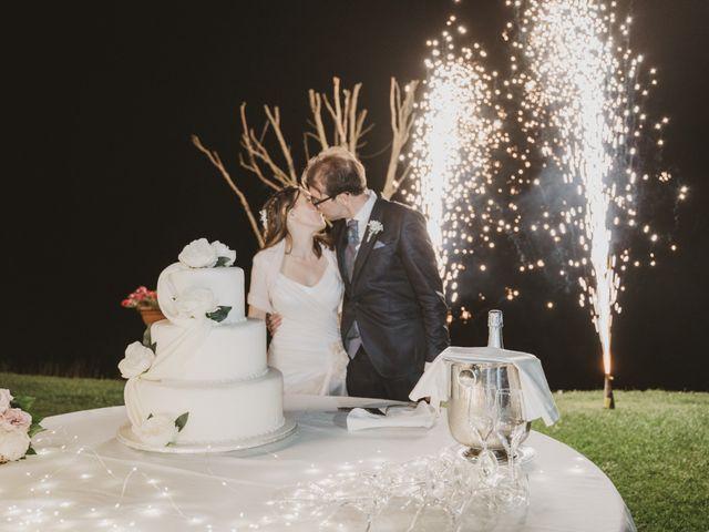 Il matrimonio di Luigi e Lucia a Campomarino, Campobasso 31