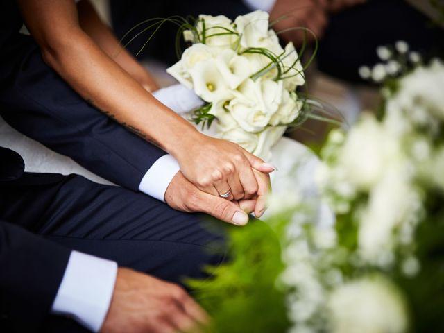 Il matrimonio di Chavell e Nicolae a Loreggia, Padova 26