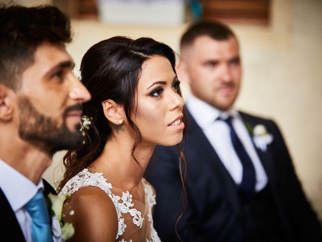 Il matrimonio di Chavell e Nicolae a Loreggia, Padova 27