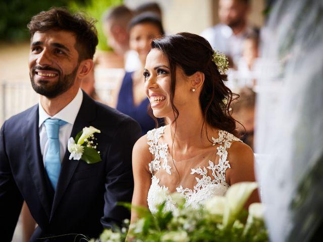 Il matrimonio di Chavell e Nicolae a Loreggia, Padova 28