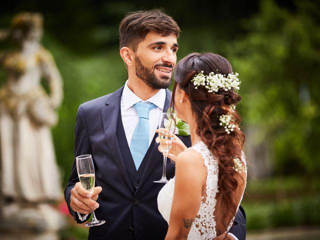 Il matrimonio di Chavell e Nicolae a Loreggia, Padova 39