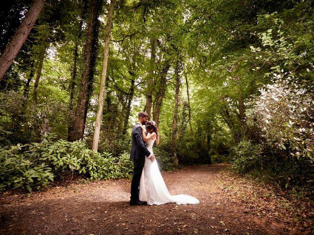 Le nozze di Nicolae e Chavell