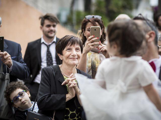 Il matrimonio di Tommaso e Valentina a Genova, Genova 21