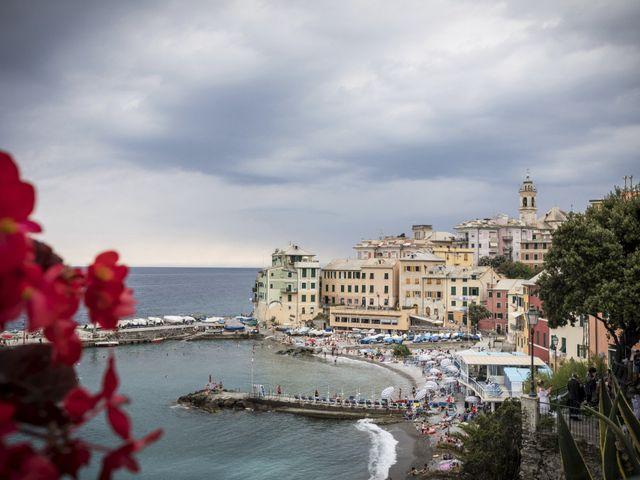 Il matrimonio di Tommaso e Valentina a Genova, Genova 22