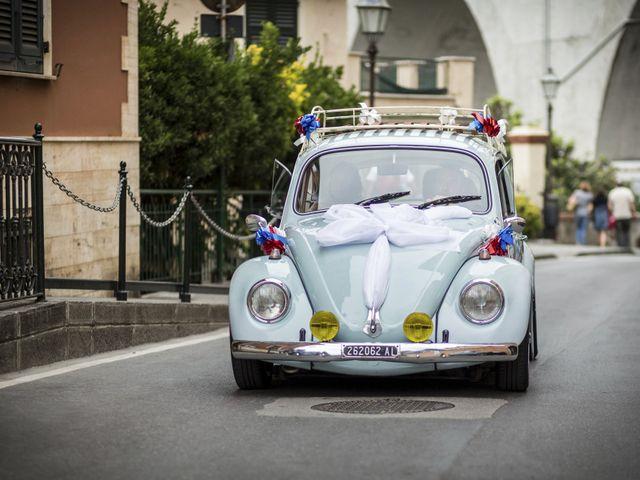 Il matrimonio di Tommaso e Valentina a Genova, Genova 24