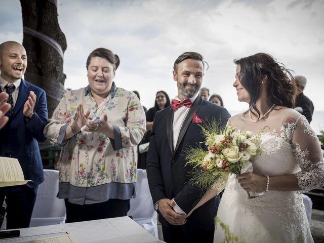 Il matrimonio di Tommaso e Valentina a Genova, Genova 27