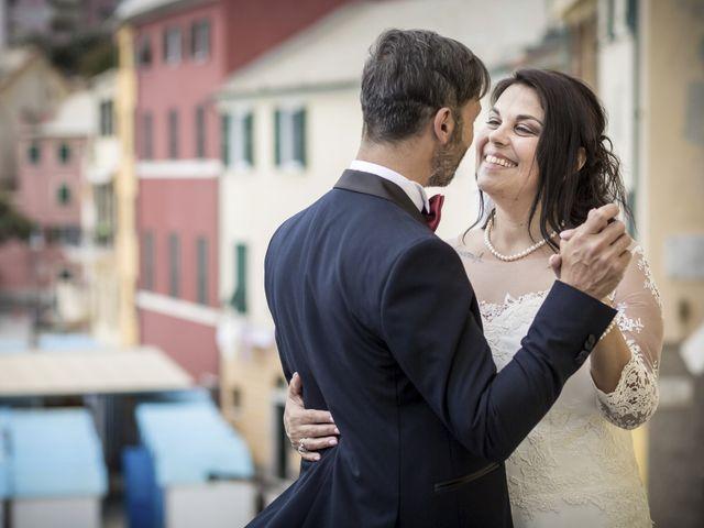 Il matrimonio di Tommaso e Valentina a Genova, Genova 30
