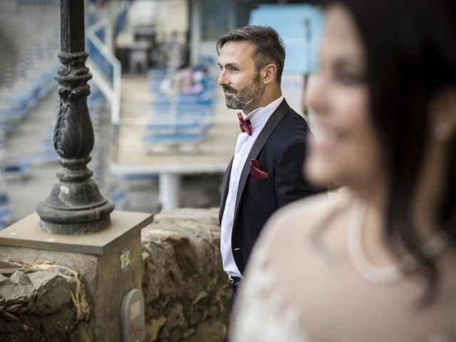 Il matrimonio di Tommaso e Valentina a Genova, Genova 31