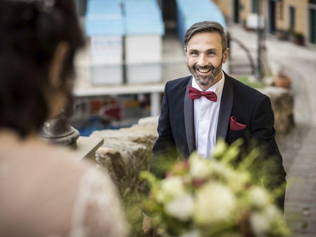 Il matrimonio di Tommaso e Valentina a Genova, Genova 32