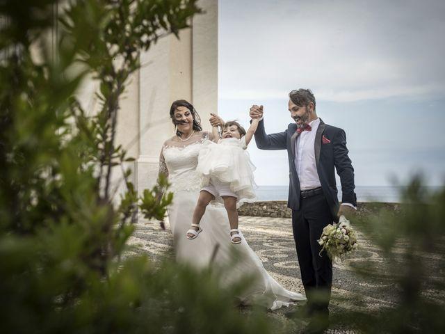 Il matrimonio di Tommaso e Valentina a Genova, Genova 35