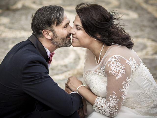 Il matrimonio di Tommaso e Valentina a Genova, Genova 37