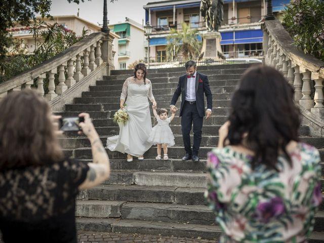 Il matrimonio di Tommaso e Valentina a Genova, Genova 39