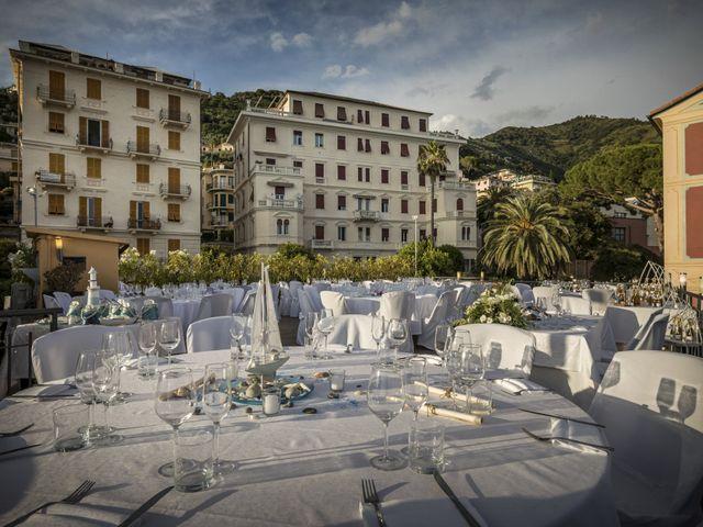 Il matrimonio di Tommaso e Valentina a Genova, Genova 42