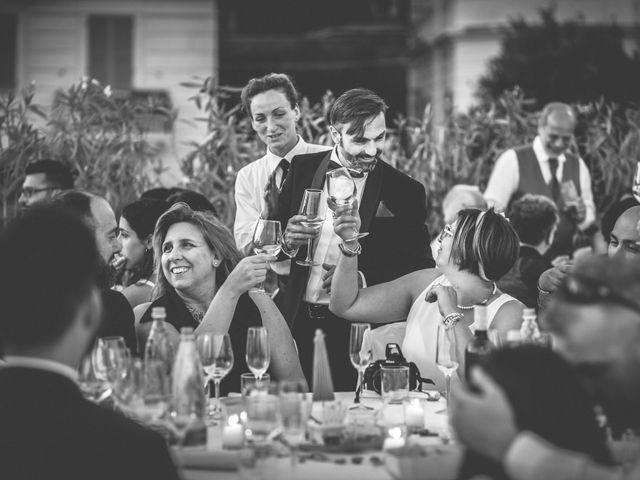 Il matrimonio di Tommaso e Valentina a Genova, Genova 48
