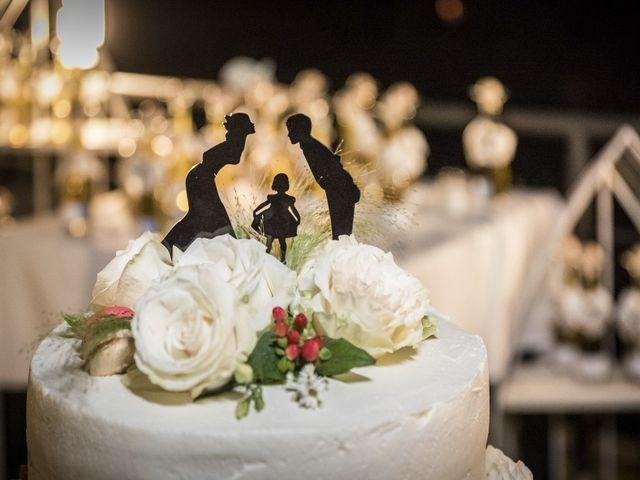 Il matrimonio di Tommaso e Valentina a Genova, Genova 50
