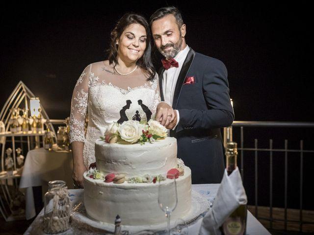 Il matrimonio di Tommaso e Valentina a Genova, Genova 51