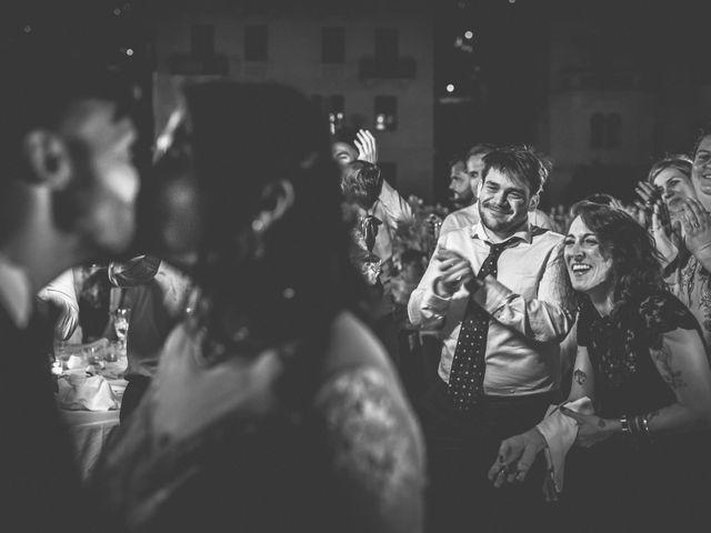 Il matrimonio di Tommaso e Valentina a Genova, Genova 53
